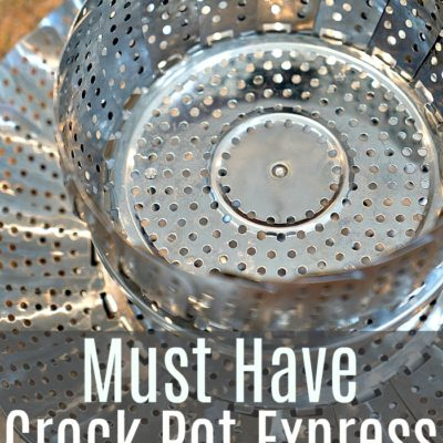 Crock Pot Express Accessories