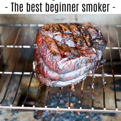 Best Smoker For Beginners