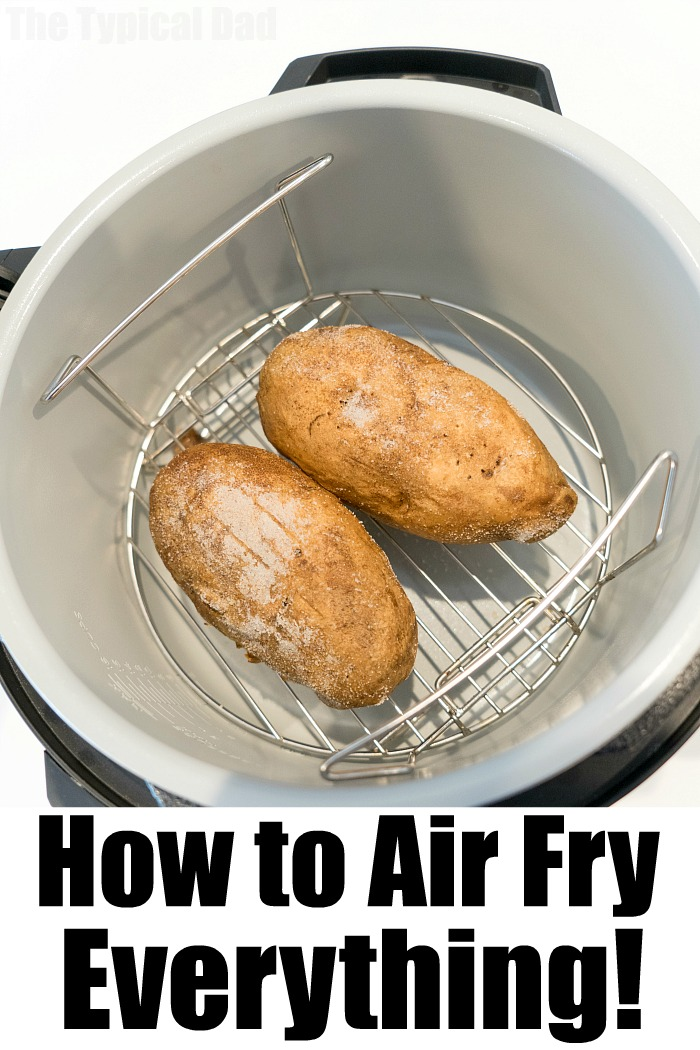 Hot Air Fryer Recipes 2